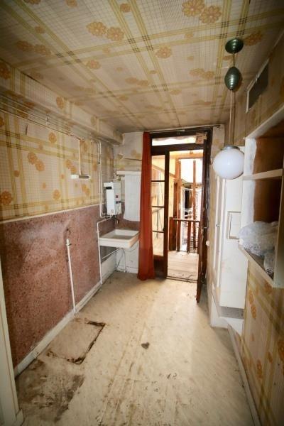 Vente maison / villa Conches en ouche 55000€ - Photo 7
