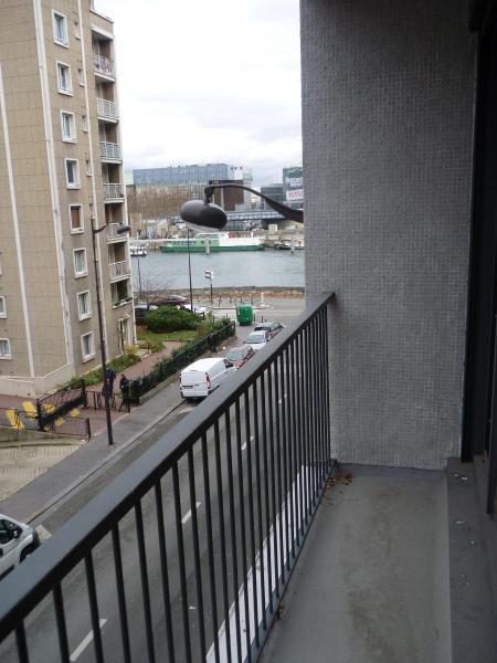Location appartement Paris 16ème 850€ CC - Photo 7