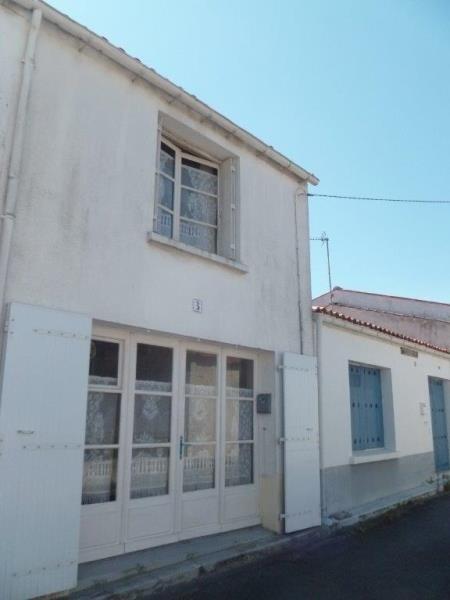 Vente maison / villa Le chateau d oleron 90000€ - Photo 8