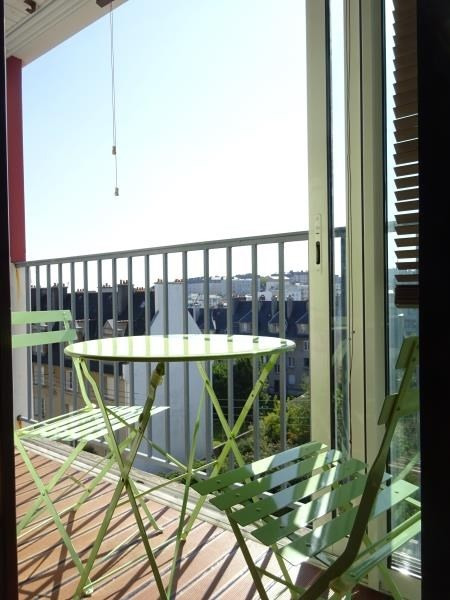 Rental apartment Brest 485€ CC - Picture 4
