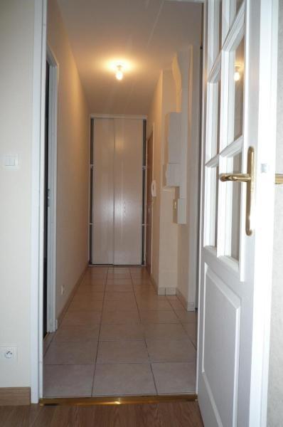 Location appartement Dijon 605€ CC - Photo 3