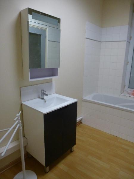 Rental apartment Romans sur isere 310€ CC - Picture 3