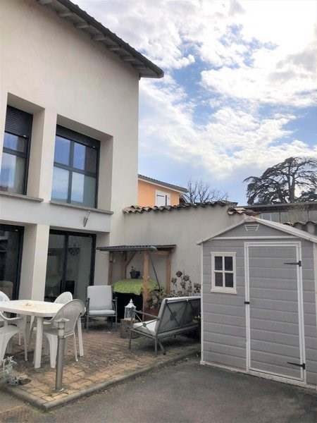 Vente appartement Jassans-riottier 215 000€ - Photo 8