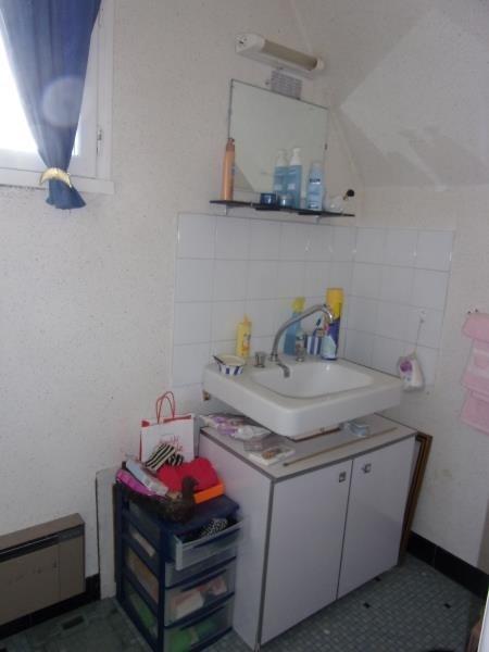 Vente maison / villa Livre sur changeon 168000€ - Photo 9