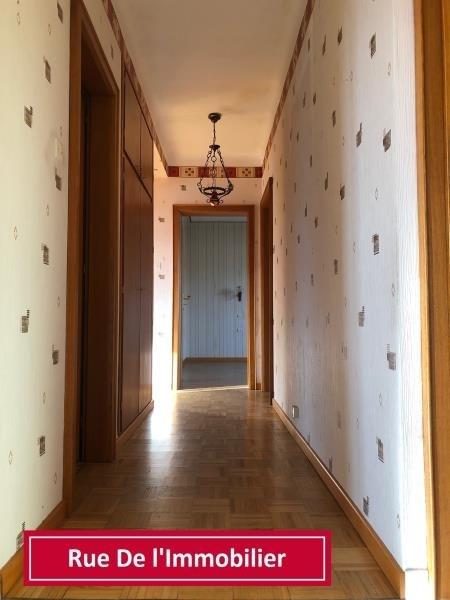 Vente maison / villa Rohrbach les bitche 175725€ - Photo 3