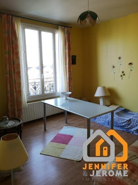 Vente appartement St gratien 175000€ - Photo 2