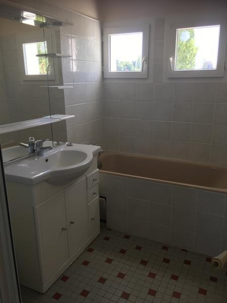 Sale house / villa Aubigny sur nere 92000€ - Picture 5