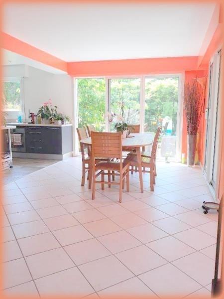 Vente maison / villa Clichy sous bois 520000€ - Photo 6