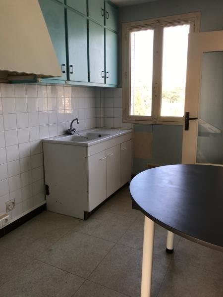 Sale apartment St romain en gal 99000€ - Picture 3