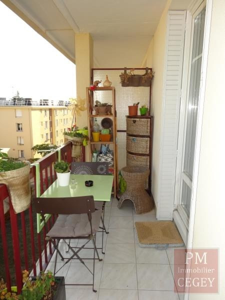 Vente appartement Soisy sous montmorency 245 000€ - Photo 5
