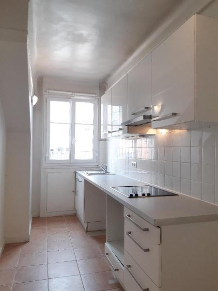 Location appartement Paris 16ème 1485€ CC - Photo 3