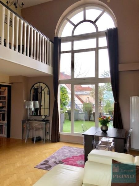 Vente appartement Le plessis robinson 845 000€ - Photo 2