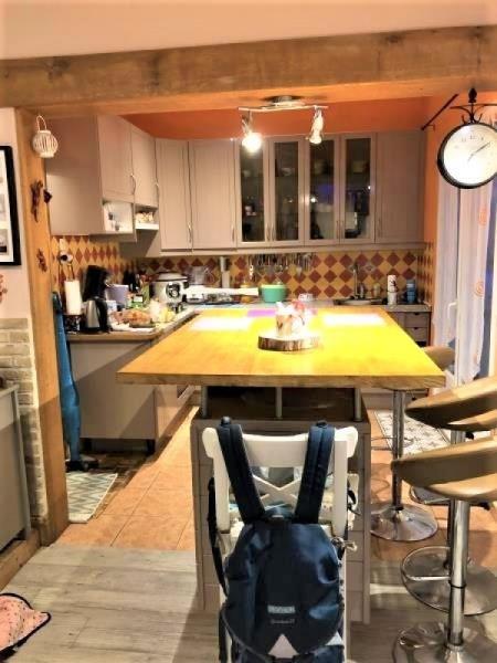 Vente maison / villa Gisors 221500€ - Photo 3