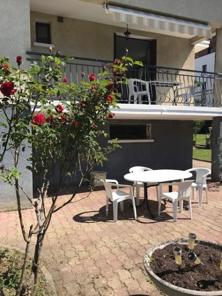 Sale apartment Poisy 358000€ - Picture 3