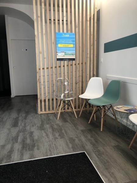 Affitto ufficio Vienne 450€ HT/HC - Fotografia 4