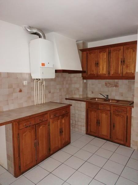 Rental apartment Soissons 579€ CC - Picture 5