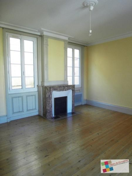 Location appartement Cognac 462€ CC - Photo 2