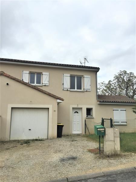 Sale house / villa Nouaille maupertuis 168000€ - Picture 1