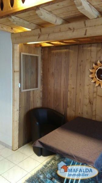 Vente appartement Mont saxonnex 72000€ - Photo 7