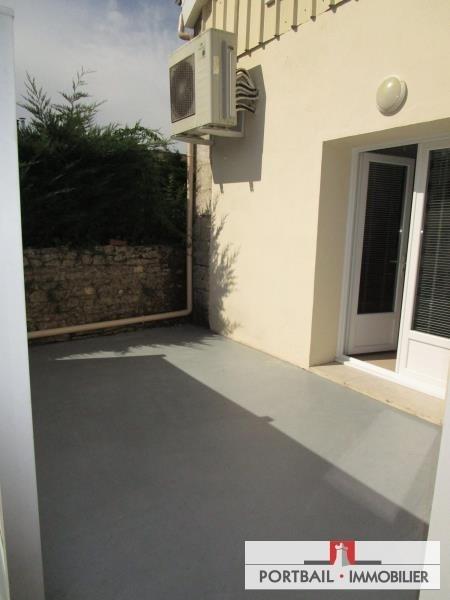 Location appartement Etauliers 587€ CC - Photo 6
