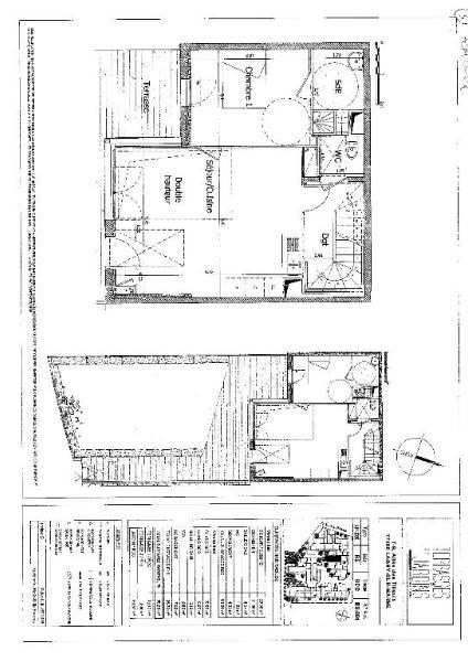 Sale apartment Lagny sur marne 394000€ - Picture 3