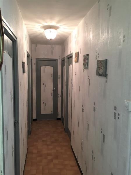 Sale house / villa Roches premarie andille 129600€ - Picture 7
