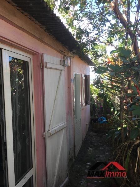 Vente maison / villa Saint-louis 105000€ - Photo 1