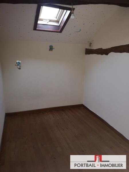 Rental apartment Etauliers 465€ CC - Picture 5