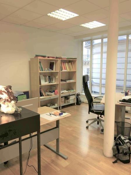 Rental office Paris 9ème 2208€ HT/HC - Picture 4