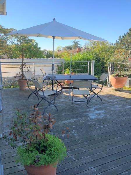 Deluxe sale house / villa Libourne 640000€ - Picture 3