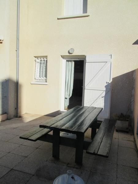 Investment property apartment Mimizan 156600€ - Picture 1