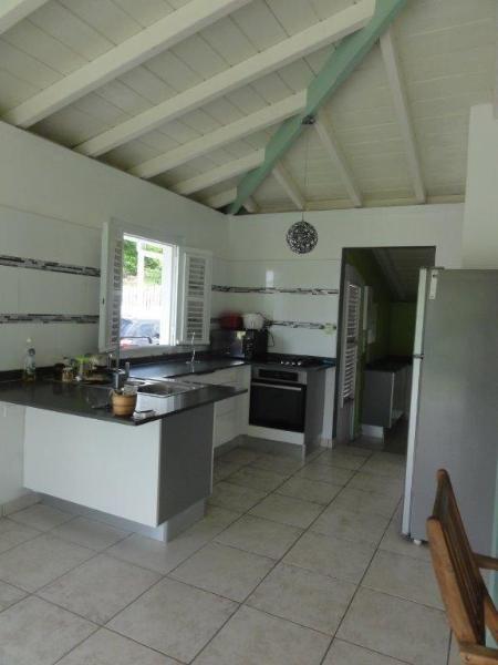 Sale house / villa Riviere pilote 315000€ - Picture 3