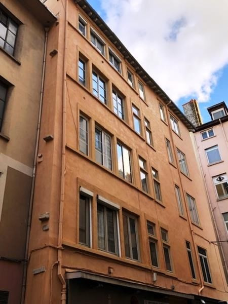 Vente appartement Lyon 2ème 163 000€ - Photo 1