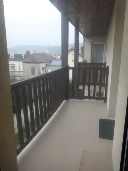 Rental apartment Vernon 550€ CC - Picture 4