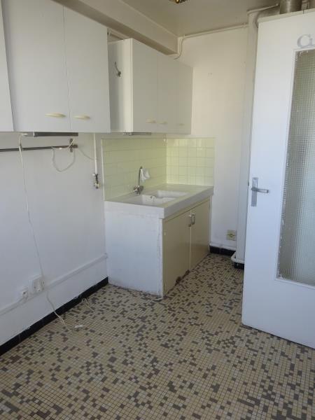 Rental apartment Villemomble 555€ CC - Picture 4