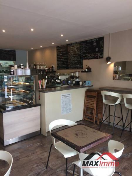 Café-hôtel-restaurant st paul - 55 m²