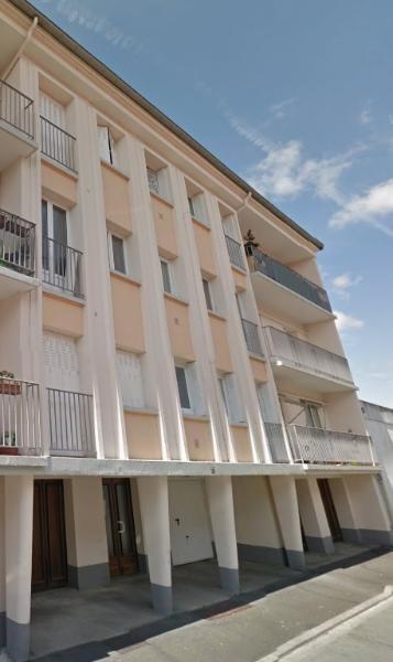 Vente appartement Vichy 59900€ - Photo 4