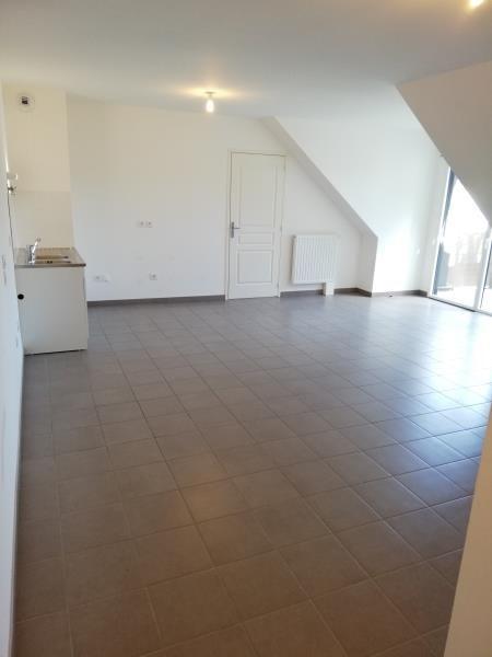 Rental apartment Honfleur 582€ CC - Picture 1