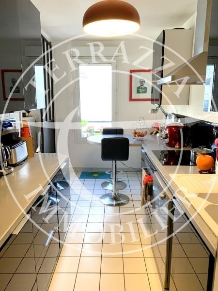 Vente appartement Marly le roi 420000€ - Photo 5