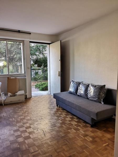 Location appartement Paris 15ème 800€ CC - Photo 1