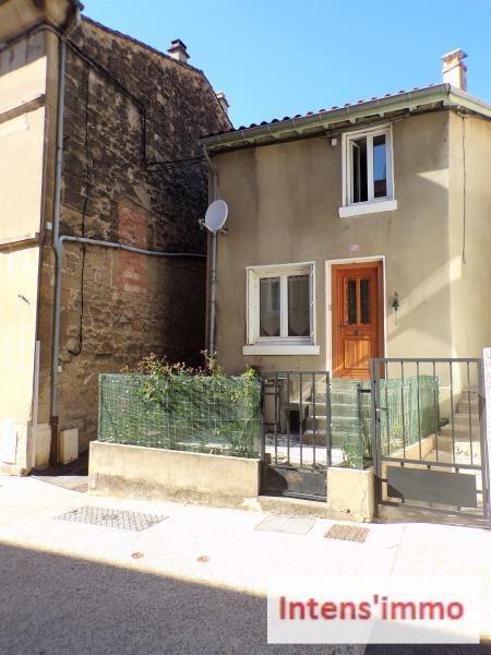 Vente maison / villa Bourg de peage 99500€ - Photo 6