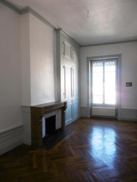 Location appartement Tarare 470€ CC - Photo 4