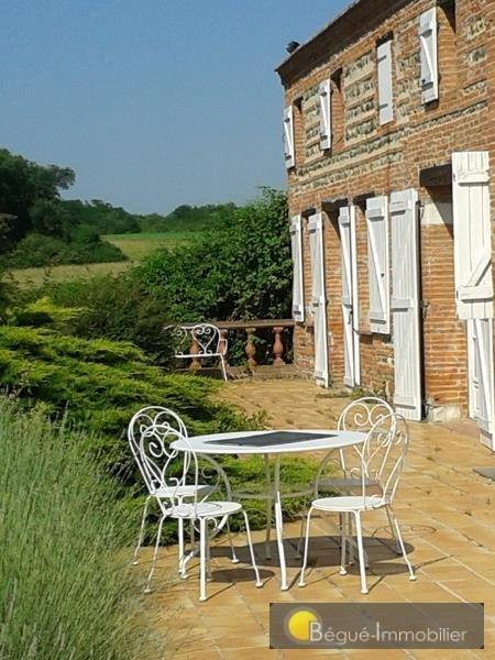 Deluxe sale house / villa 15 mns blagnac 786000€ - Picture 6