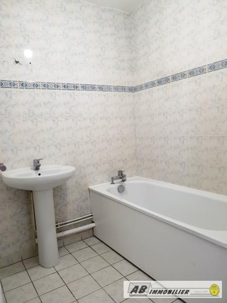 Vente appartement Acheres 227000€ - Photo 6