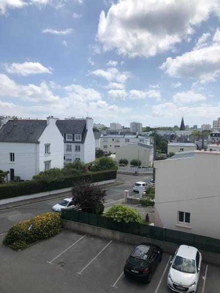 Vente appartement Brest 84900€ - Photo 8