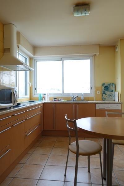 Vente appartement Brest 243000€ - Photo 5