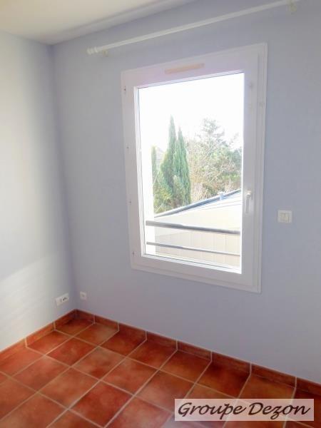 Vente appartement Bruguières 183000€ - Photo 7