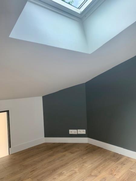 Location appartement Fontainebleau 590€ CC - Photo 2