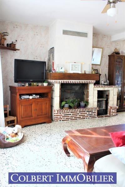 Vente maison / villa Hery 144450€ - Photo 5