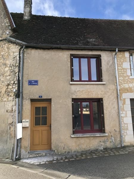 Rental house / villa Reveillon 404€ CC - Picture 1